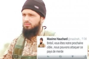 Jihadista do Estado Islâmico
